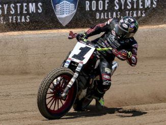Reignited Title Fight Heats Up at New York Short Track