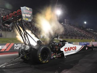 Torrence - Dodge Mile-High NHRA Nationals