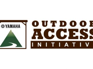 Yamaha Outdoor Access Initiative logo [678]