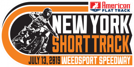 new york short track logo