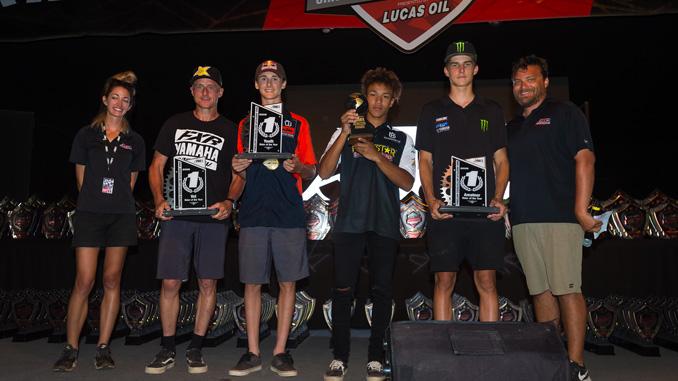 Amateur National Motocross Championship