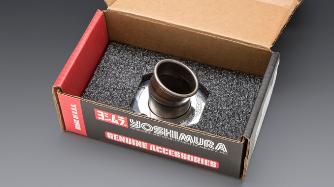 Monkey RS-3 End Cap kit in stock and ready to ship