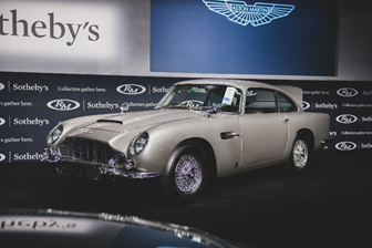 RM Sotheby's Monterey Event images by Darin Schnabel © 2019 Courtesy of RM Sotheby's