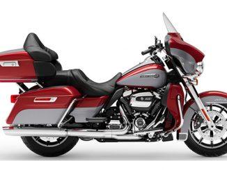 Harley-Davidson Recall - 2019 FLHTCU