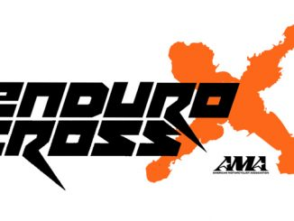 AMA EnduroCross National Championship Series logo