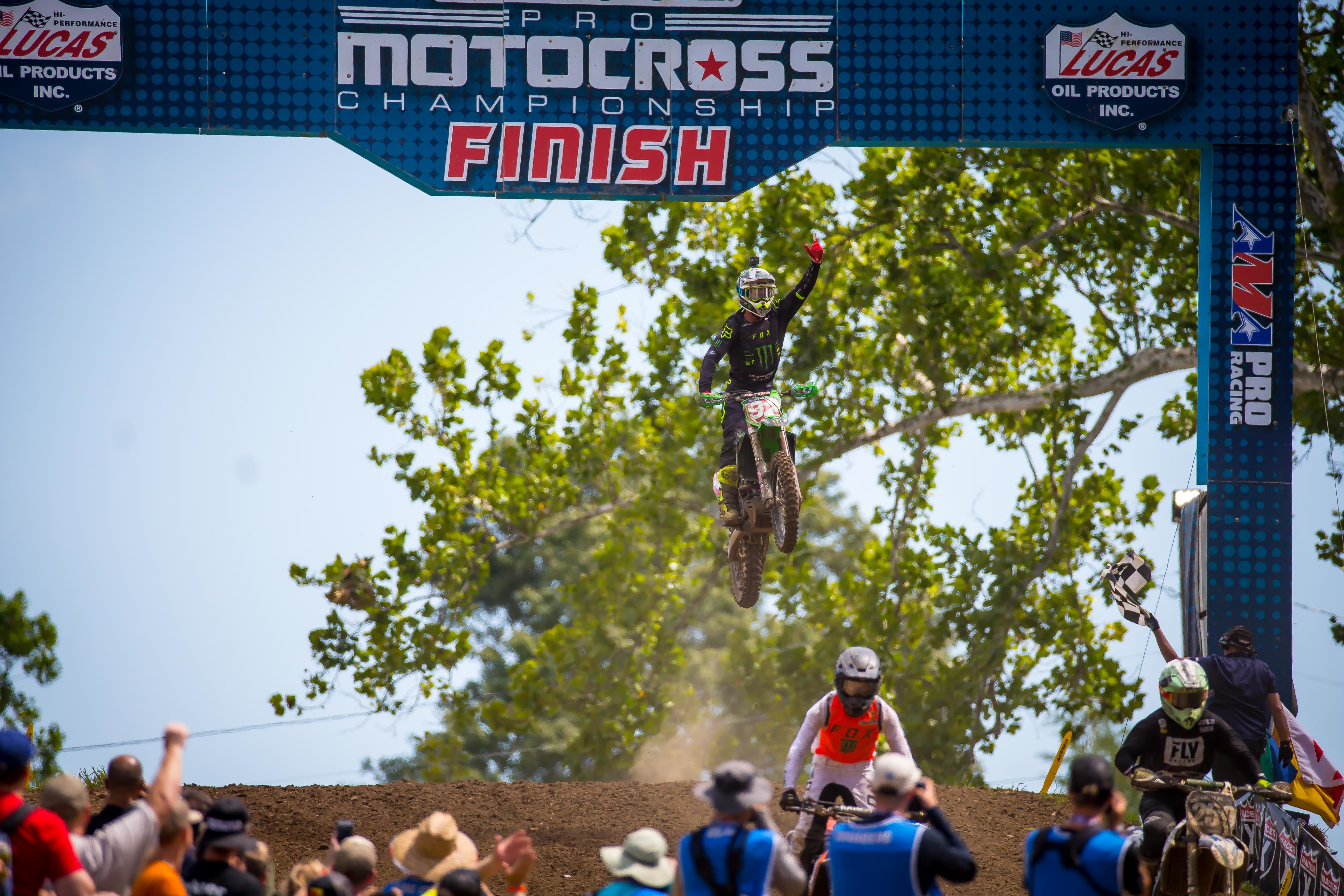 Cianciarulo's third overall was good enough to become crowned champion - The STACYC Stability Cycle Ironman National