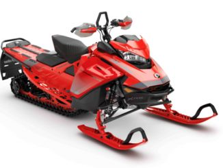 BRP Recall - 2019 Ski-Doo Backcountry XRS 850 E-TEC
