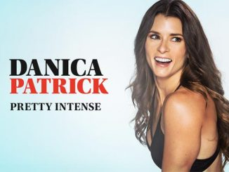 Danica Patrick To Launch 'Pretty Intense' Podcast