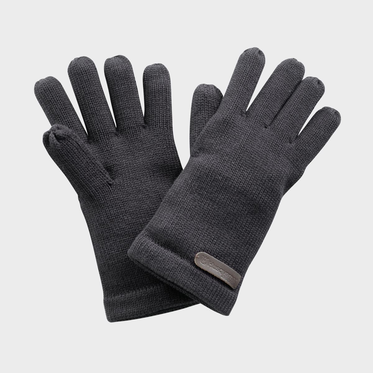 KNITTED GLOVES - CASUAL CLOTHING COLLECTION 2020