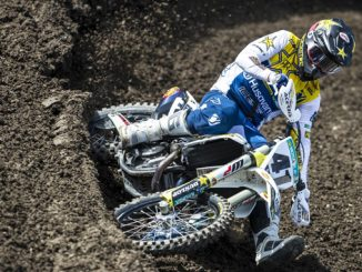 Pauls Jonass – Rockstar Energy Husqvarna Factory Racing - MXGP of Sweden