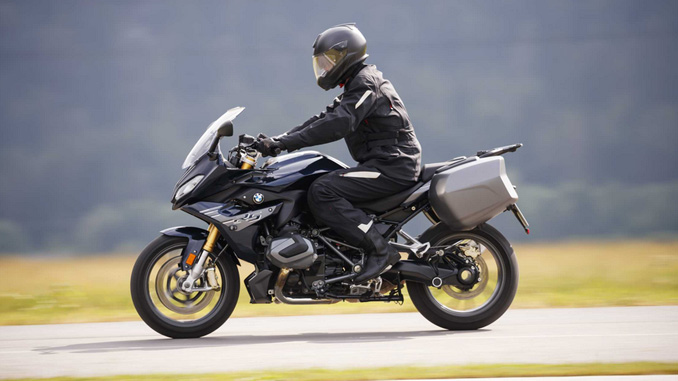Pricing Features Packages and Options for 2020 BMW R 1250 R-RS Model
