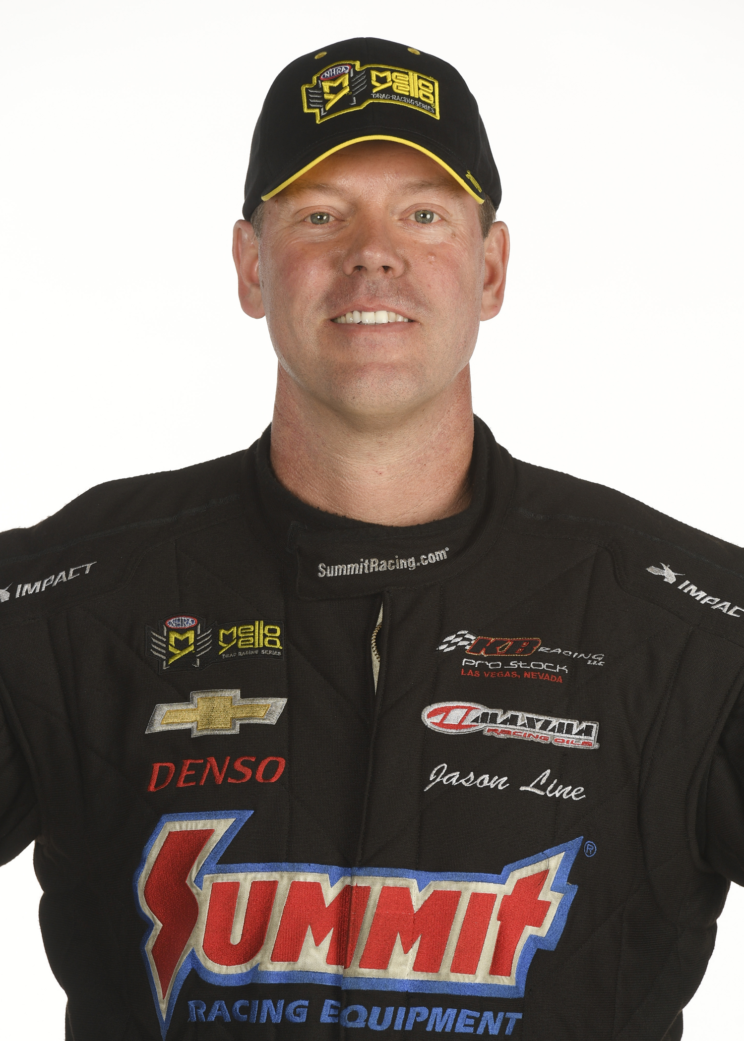 Pro Stock - Jason Line - Lucas Oil NHRA Nationals