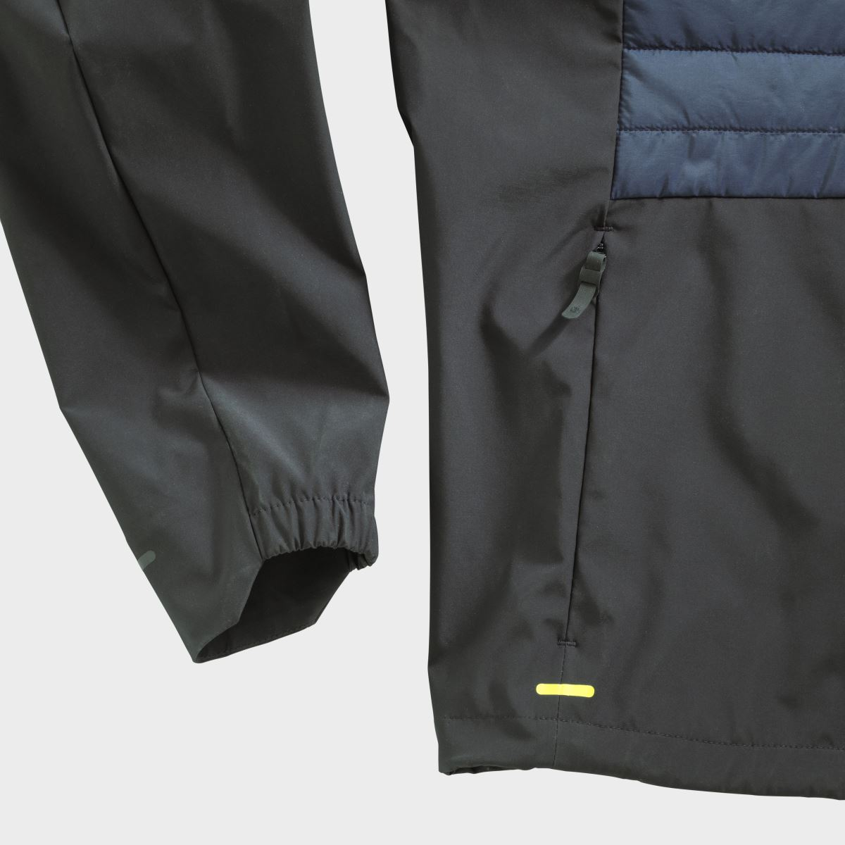 REMOTE HYBRID JACKET - CASUAL CLOTHING COLLECTION 2020