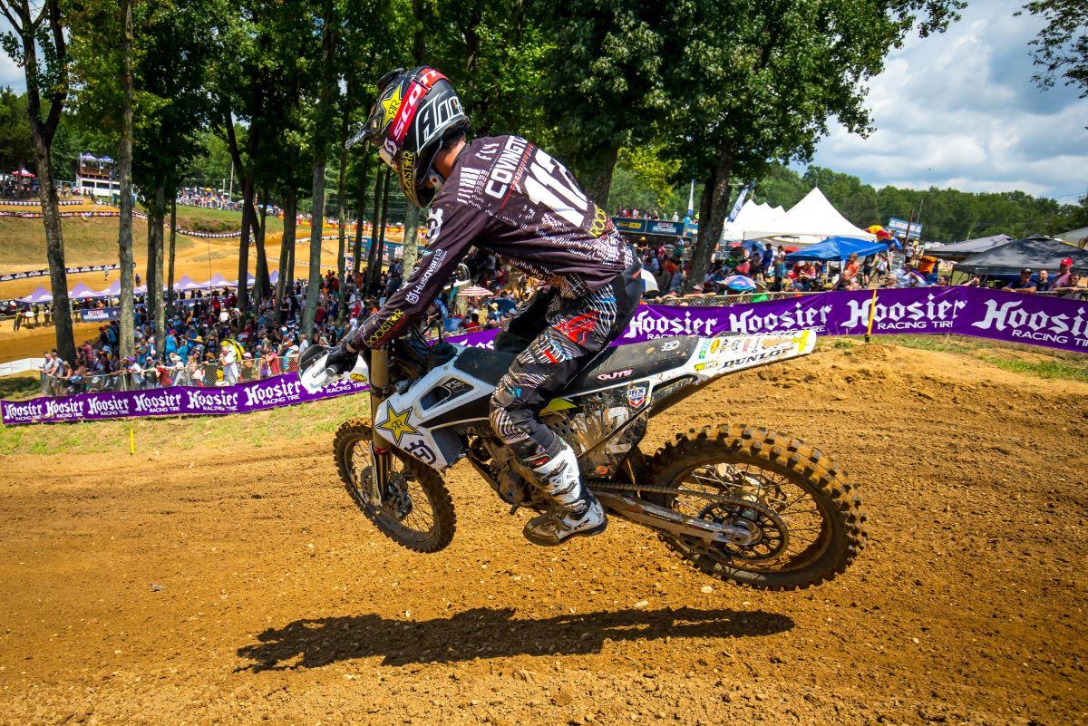 THOMAS COVINGTON - Rockstar Energy Husqvarna Factory Racing - Budds Creek