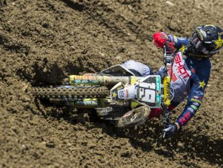 Thomas Kjer Olsen – Rockstar Energy Husqvarna Factory Racing - MXGP of Italy