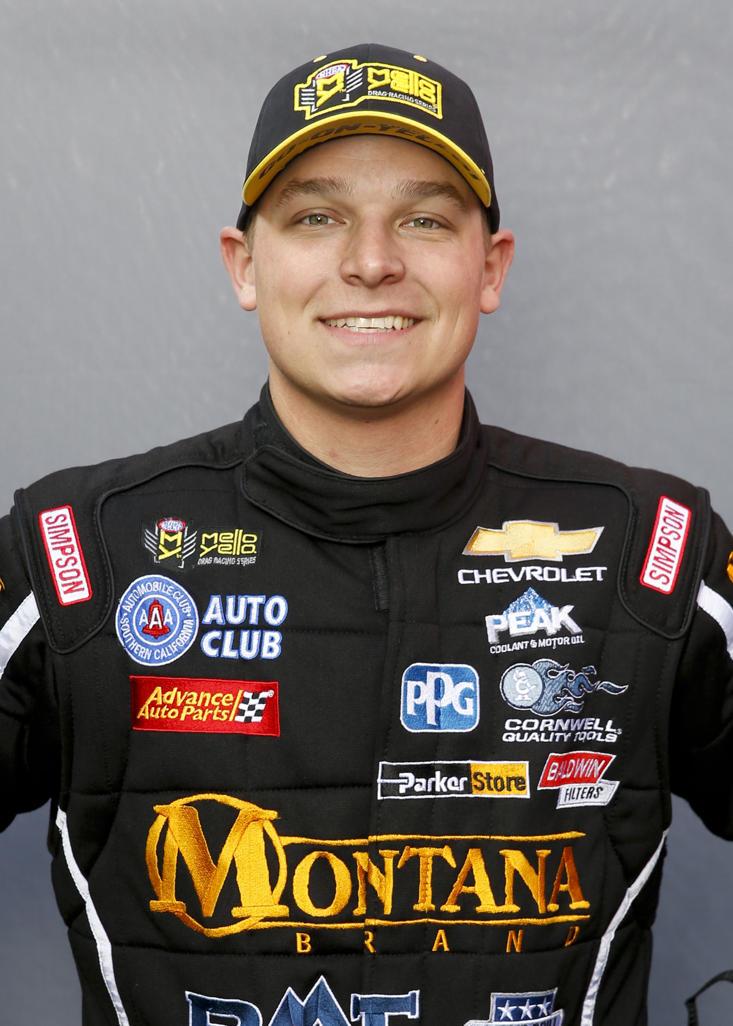 Top Fuel - Austin Prock - Lucas Oil NHRA Nationals