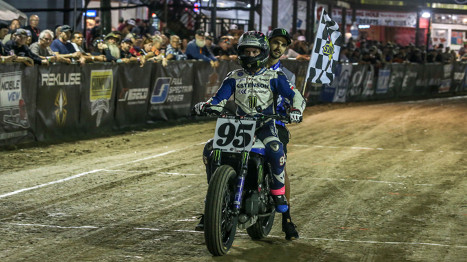 Who Will Reign in Wiles' Absence at the 73rd Peoria TT