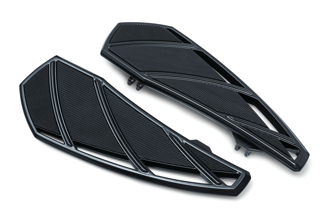 190917 PN#5793 - Phantom Driver Floorboards, Gloss Black