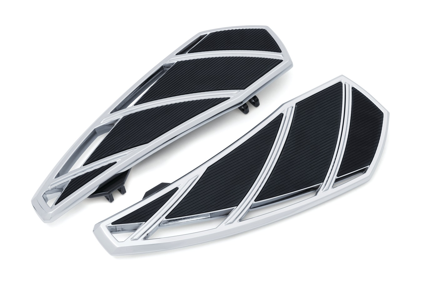 190917 PN#5792 - Phantom Driver Floorboards, Chrome