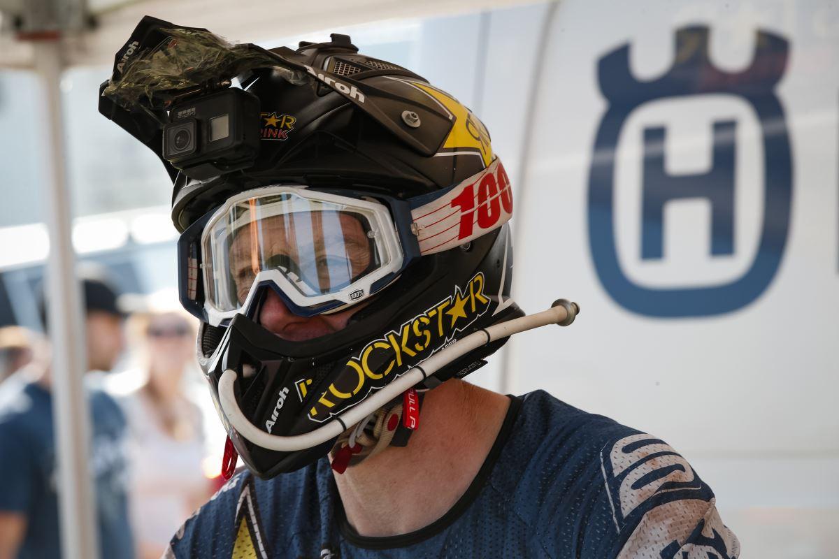 190923 Graham Jarvis - Rockstar Energy Husqvarna Factory Racing - Hawkstone [3]