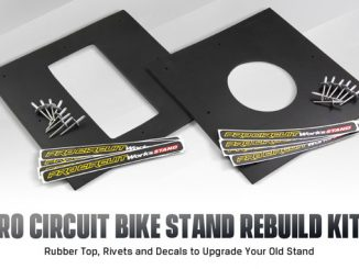 190926 Pro Circuit Works Stand Rebuild Kits [678]