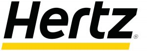 Hertz Corporation logo