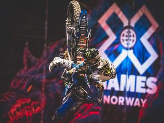 Monster Energy - X Games Norway