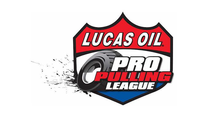 Lucas Oil Pro Pulling League logo [678]