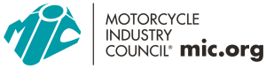 Motorcycle Industry Council MIC .com logo