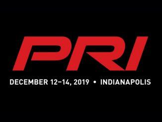 PRI 2019 logo