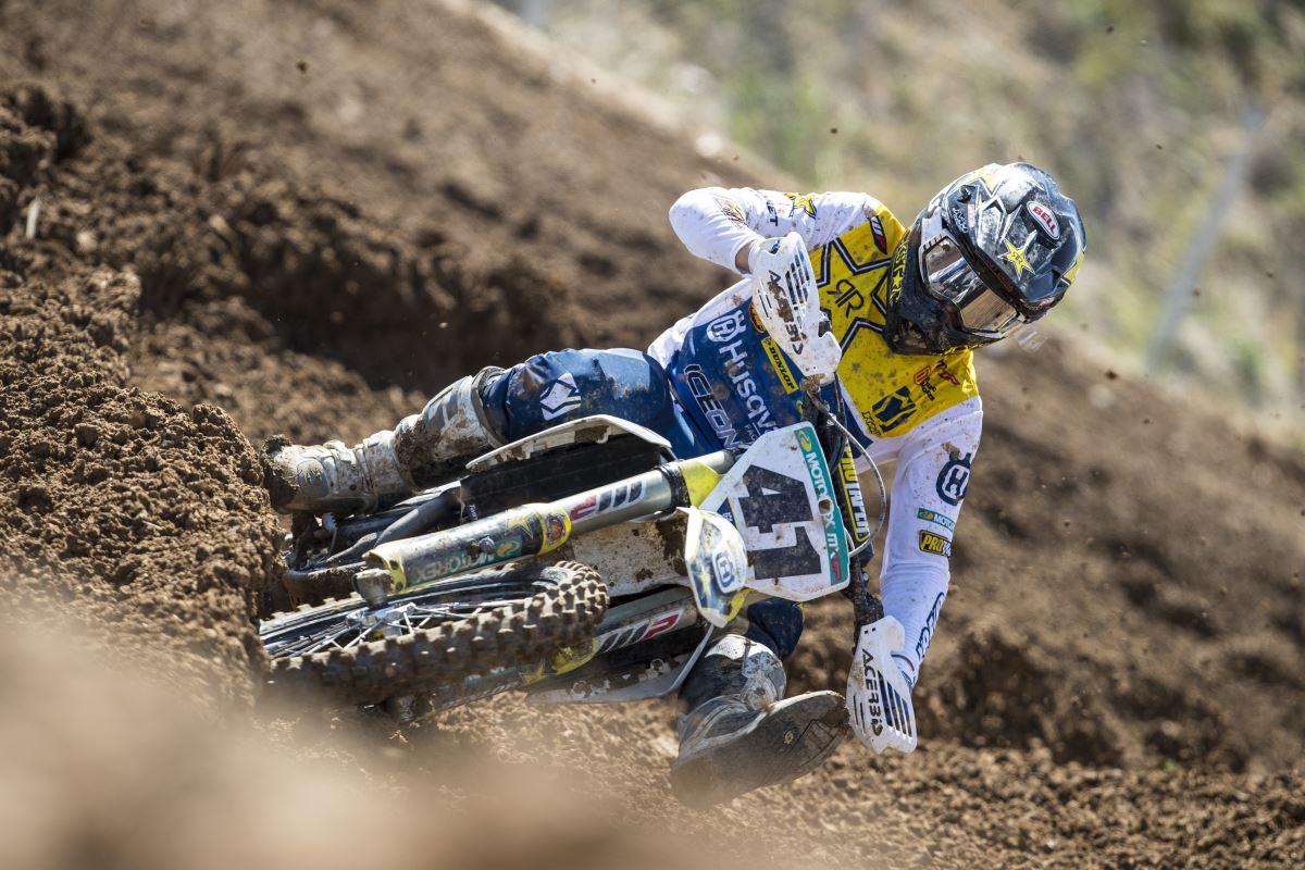 Pauls Jonass – Rockstar Energy Husqvarna Factory Racing - MXGP of Turkey [2]