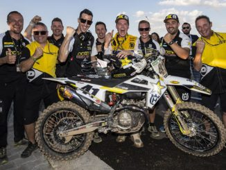 Pauls Jonass – Rockstar Energy Husqvarna Factory Racing - MXGP of Turkey [678]