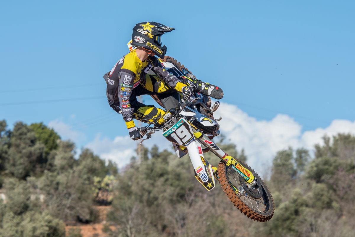Rockstar Energy Husqvarna Factory Racing - Motocross of Nations [4]