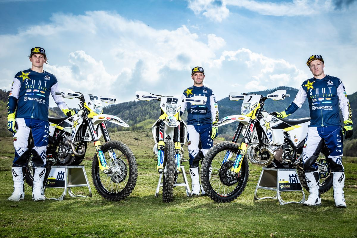 Rockstar Energy Husqvarna Factory Racing(2)