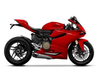 191002 NHTSA Ducati Recall - 2014 DUCATI PANIGALE R [678]