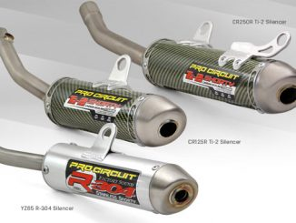 191003 Pro Circuit Ti-2 CR125R-CR250R Silencers and R-304 YZ65 Silencer [678]