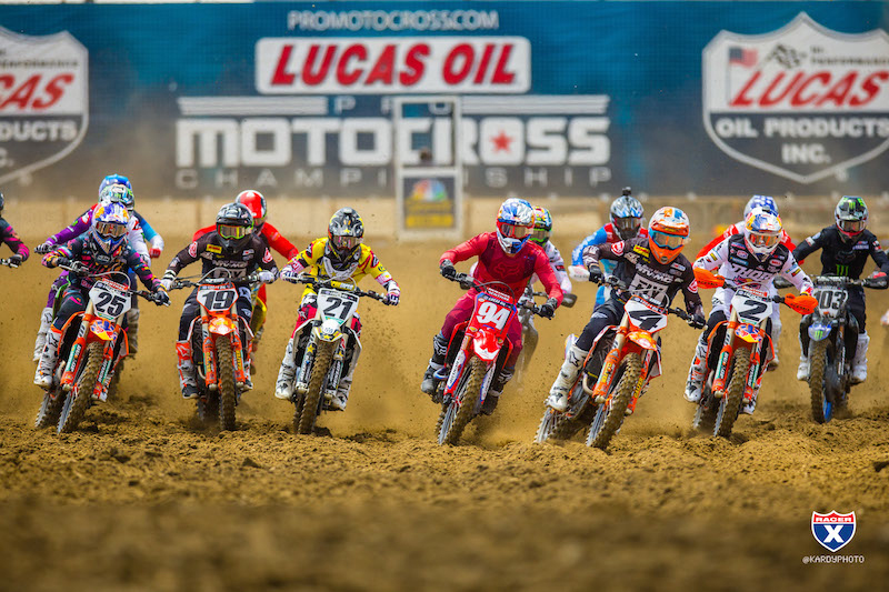 191009 Photo courtesy of Lucas Oil Pro Motocross Championship
