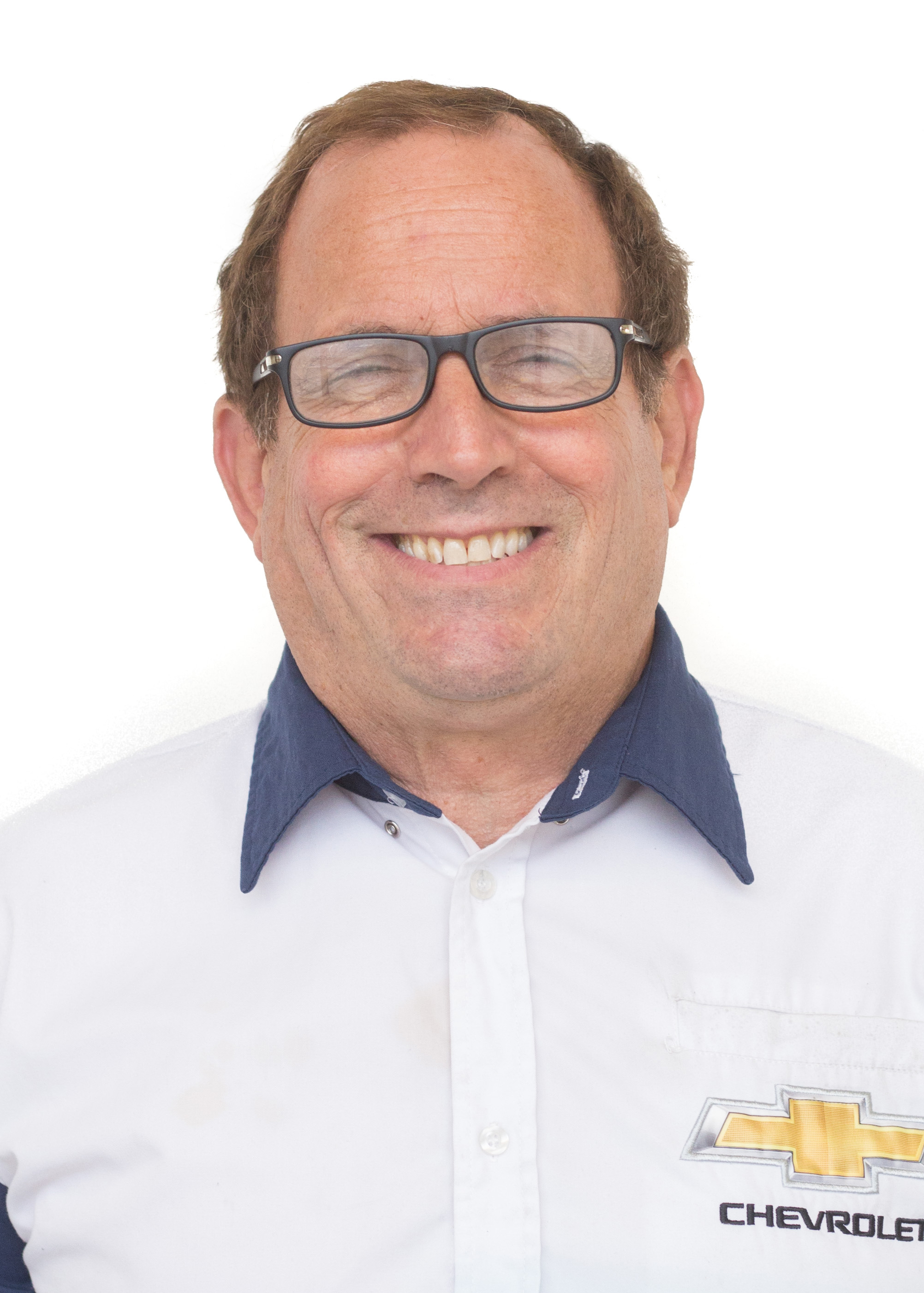 191009 SEMA Recognizes Automotive Educators - Russ Bacarella from Cypress College in Cypress CA [1]