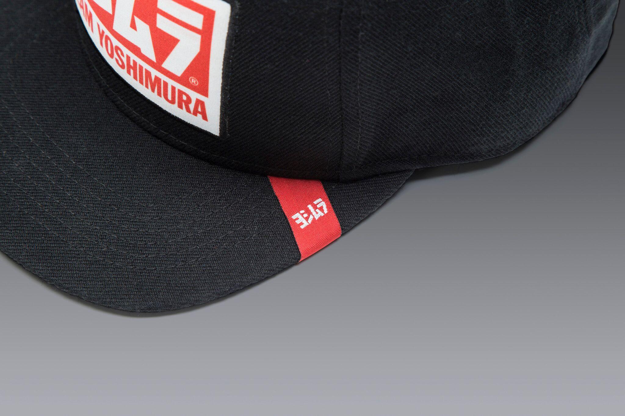 191019 Yoshimura V2 Wool Snapback Hat [4]