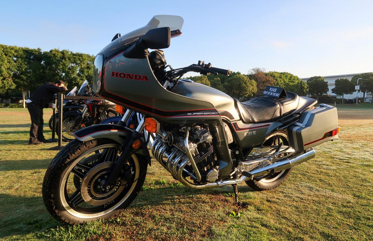 Honda Auctions Two Rare Motorcycles to Benefit Pediatric Brain Tumor Foundation