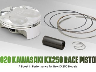 191022 Pro Circuit 2020 KX250 Race Piston [678]