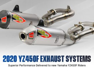 191024 Pro Circuit 2020 YZ450F Exhaust Systems [678]