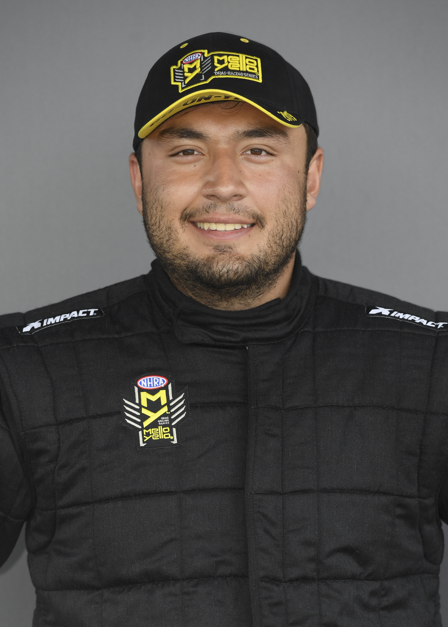 191026 Seven Rookie Candidates Eligible for 2019 Auto Club Road to the Future Award - Fernando Cuadra Jr.