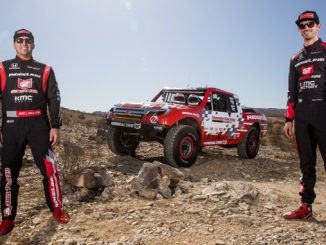 191027 Indy Car Star Rossi Returns To Baja 1000 [678]