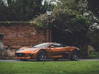 191030 2015 Jaguar C-X75 (Credit - Amy Shore © 2019 Courtesy of RM Sotheby's) [678]