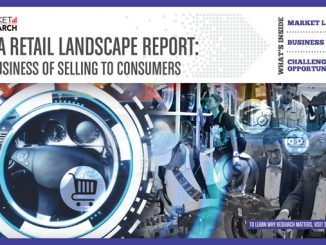 SEMA's new Retail Landscape Report