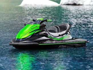 ALL-NEW Jet Ski STX160 [678]