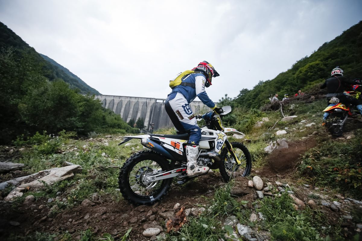 Alfredo Gomez - Rockstar Energy Husqvarna Factory Racing - GetzenRodeo [2]