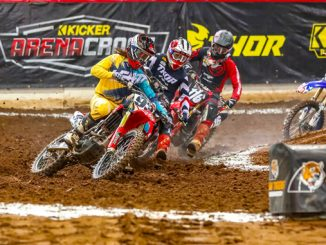 Arenacross Series Gets AMA National Championship Sanctioning for 2020 [678]