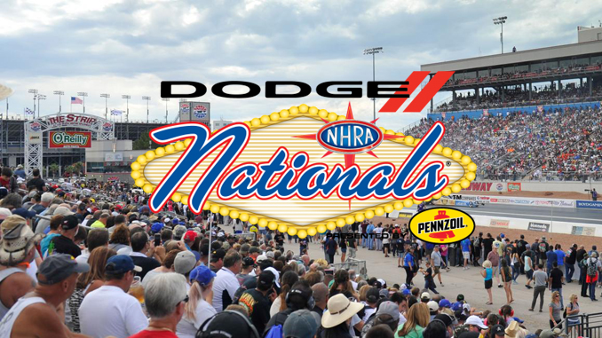 Dodge NHRA Nationals- Countdown to the Championship [678]